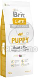 Brit Care Hypo-Allergenic Puppy All Breed Lamb & Rice 3 x 12kg