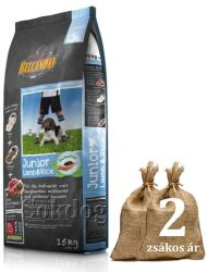 Belcando Junior Lamb & Rice 2 x 15kg