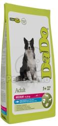 DaDo Adult Medium Breed Fish Rice 3 x 12kg