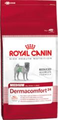Royal Canin Medium Dermacomfort 3 x 10kg