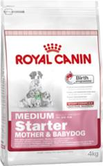 Royal Canin Medium Starter Mother & Babydog 3x12kg