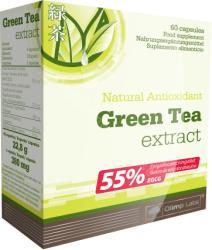 Olimp Sport Nutrition Green Tea - Zöld tea kivonat kapszula - 60db