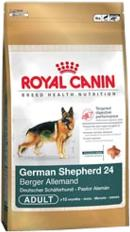 Royal Canin German Shepherd Adult 3 x 12kg