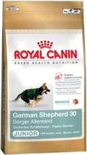 Royal Canin German Shepherd Junior 3x12kg