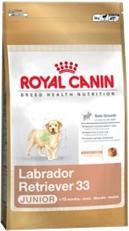 Royal Canin Labrador Retriever Junior 3 x 12kg