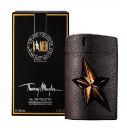 Thierry Mugler A*Men Pure Cuir Leather EDT 100ml