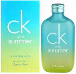 Calvin Klein CK One Summer 2006 EDT 100ml