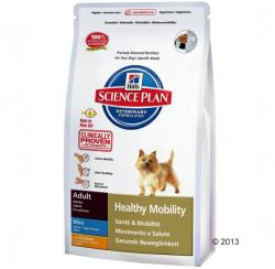 Hill's SP Canine Healthy Mobility Small 3 x 3kg