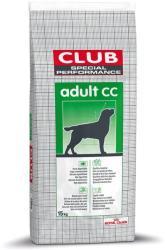 Royal Canin Special Club Performance Adult CC 15kg