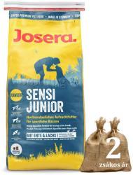 Josera Sensi Junior 2x15kg