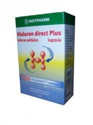 Dietpharm Hialuron Direct Plus 30db