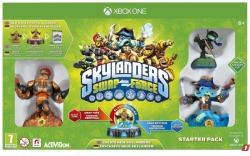 Activision Skylanders SWAP Force Starter Pack (Xbox One)