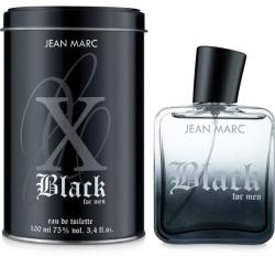 Jean Marc X Black EDT 100ml