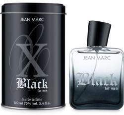 Jean Marc X Black EDT 100ml