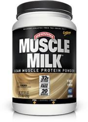 CytoSport Muscle Milk - 1120g