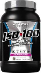 Dymatize ISO 100 - 726g