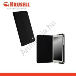 Krusell Malmö Tablet Case for Galaxy Tab 3 7.0 - Black (71300)