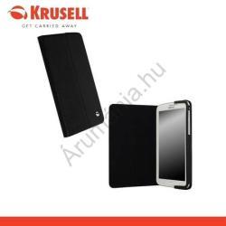 Krusell Malmö Tablet Case for Galaxy Tab 3 7.0 - Black (71300)