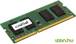 Crucial 2GB DDR3 1600MHz CT25664BF160BJ
