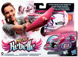 Hasbro NERF Rebelle - Pink Crush