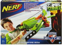 Hasbro NERF N-Strike Elite - Zombie Strike Crossfire Bow