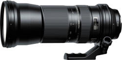 Tamron SP 150-600mm f/5-6.3 Di VC USD (Sony)