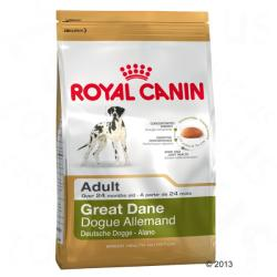 Royal Canin Great Dane Adult 2 x 12kg