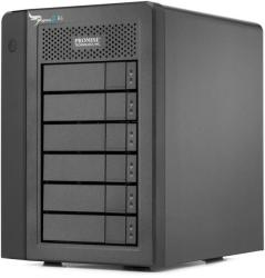 PROMISE Pegasus2 R6 12TB F40SR6R02100000