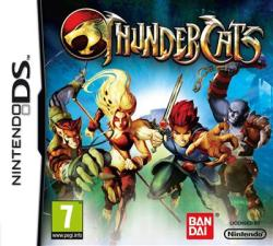 Namco Bandai Thundercats (Nintendo DS)