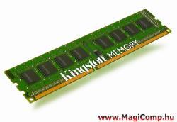 Kingston 4GB DDR3 1600MHz KVR16E11S8/4I