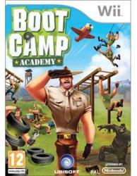 Zoo Games Boot Camp Academy (Wii)