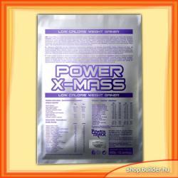 Power Track X-Mass - 600g