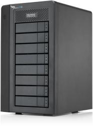 PROMISE Pegasus2 R8 32TB F40PR8P11100000