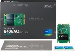 Samsung 840 EVO 250GB mSATA MZ-MTE250BW
