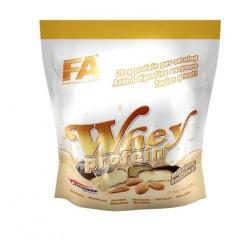 Fitness Authority Whey Protein - 908g
