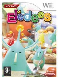 Konami Eledees (Elebits) (Wii)
