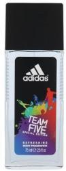 Adidas Team Five (Natural spray) 75ml