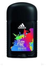 Adidas Team Five (Deo stick) 53ml/51g