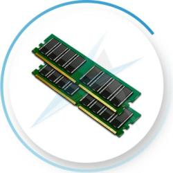 QNAP 4GB DDR3 1600MHz RAM-4GDR3EC-LD-1600