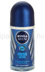 Nivea Fresh Active 48h (Roll-on) 50ml