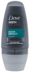 Dove Men+Care Aqua Impact (Roll-on) 50ml