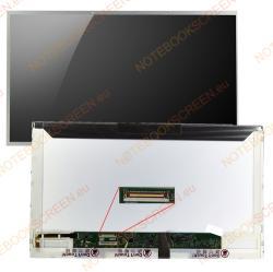 BOE-hydis HT156WXB-500 kompatibilis fényes notebook LCD kijelző