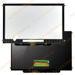 LG/Philips LP133WX2 (TL)(AA) kompatibilis fényes notebook LCD kijelző