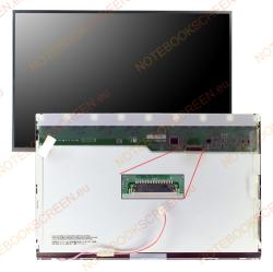Sharp LQ133K1LA4A kompatibilis fényes notebook LCD kijelző