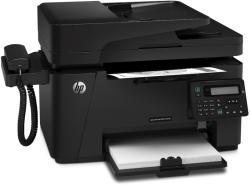HP LaserJet Pro M127fn (CZ181A)