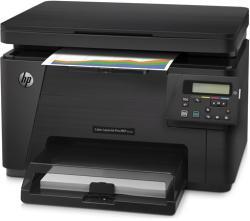 HP LaserJet Pro 100 M176n (CF547A)