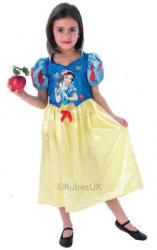 Rubies Disney hercegnők: Hófehérke - L-es méret (889552L)