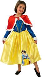 Rubies Disney hercegnők: Hófehérke, téli - M-es méret (881856M)