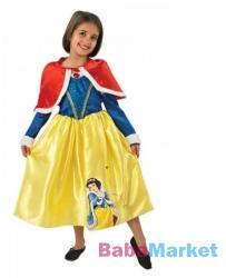 Rubies Disney hercegnők: Hófehérke, téli - S-es méret (881856S)