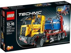 LEGO Technic - Konténerszállító teherautó (42024)